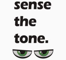 Sense the Tone Kids Tee