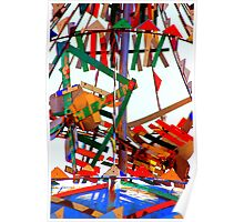 Whirligig Top Poster