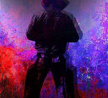 Cowboy 3 by ganechJoe