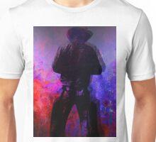 Cowboy 3 Unisex T-Shirt