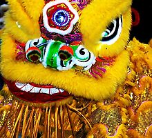 lion dance ltl by mrvtec12345