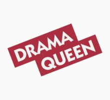 Drama Queen by artpolitic