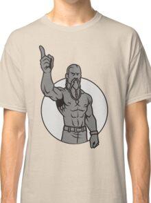 Techno Viking Classic T-Shirt