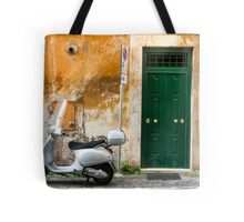classical italy Tote Bag