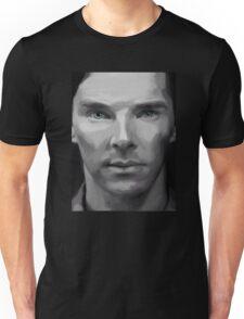 Central Heterochromia  Unisex T-Shirt