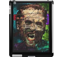 Henry Chinaski  iPad Case/Skin