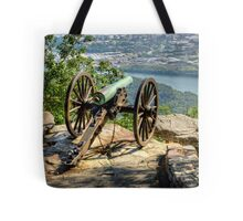 Cannon View Tote Bag
