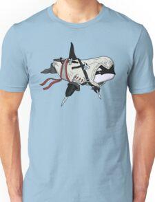 Master Killer Whale Unisex T-Shirt