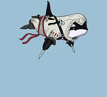 Master Killer Whale T-Shirt