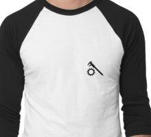 Engineering Men's Baseball ¾ T-Shirt
