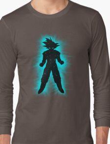 Goku Space Long Sleeve T-Shirt