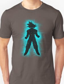 Goku Space T-Shirt