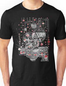 Fluid Frame Unisex T-Shirt
