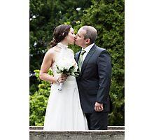 Weddings Photographic Print