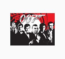 James Bond 007 (All) Unisex T-Shirt