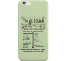 Eolian iPhone Case/Skin