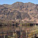 Loch Katrine,The Trossachs,Scotland by Jim Wilson
