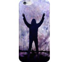 Worship iPhone Case/Skin