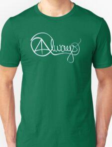 Always Blue Unisex T-Shirt