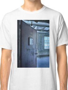 America Abandoned Classic T-Shirt