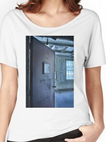 America Abandoned Women's Relaxed Fit T-Shirt