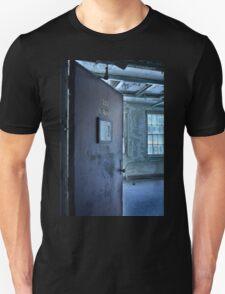 America Abandoned T-Shirt