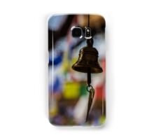 The sound of colors Samsung Galaxy Case/Skin