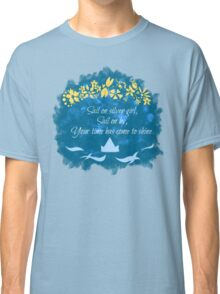Bridge over Troubled Water Classic T-Shirt
