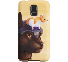 Adventurers Samsung Galaxy Case/Skin