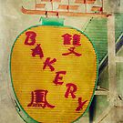 Chinese Bakery Neon Sign by Honey Malek