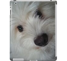 Emotional Support Dog (Portrait) iPad Case/Skin
