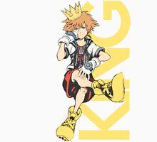 Sora is King Unisex T-Shirt