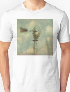Vintage Windmill T-Shirt