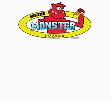 One-Eyed Monster Pizzaria Unisex T-Shirt