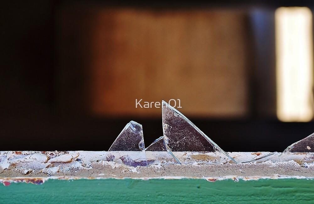 Life's edges by Karen01