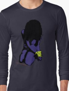Catherine (in the cellar) Long Sleeve T-Shirt