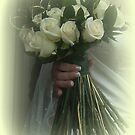 Bouquet of Roses by ElsT
