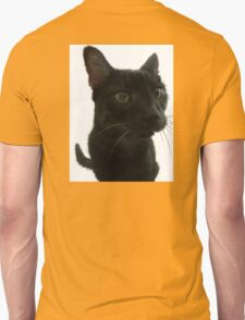 What Are We Looking At Cat? T-Shirt