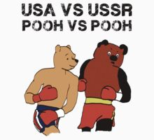 Pooh Vs Pooh by GeneralRose