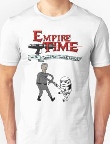 Empire Time T-Shirt