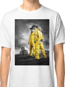 Real Breaking Bad Merchandise Classic T-Shirt