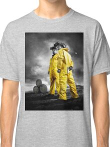 Real Breaking Bad Merchandise Classic T-Shirt