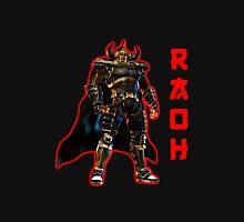 Hokuto no Ken: Raoh with aura Unisex T-Shirt
