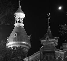 UT Minarets by VestalVisions