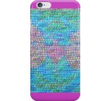 Ketta's Eye Candy VII iPhone Case/Skin