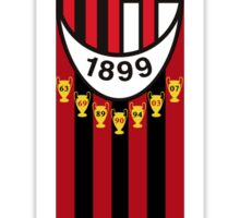 Rossoneri Sticker