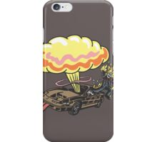 You should also probably prevent this other tragedy in your family iPhone Case/Skin