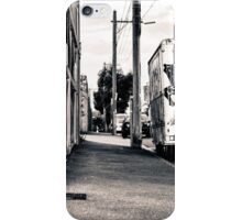 Melbourne Streets iPhone Case/Skin