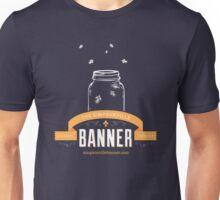 The Simpsonville Banner Brand Tshirt Unisex T-Shirt