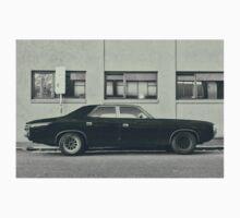 Gangster car by jamespaullondon